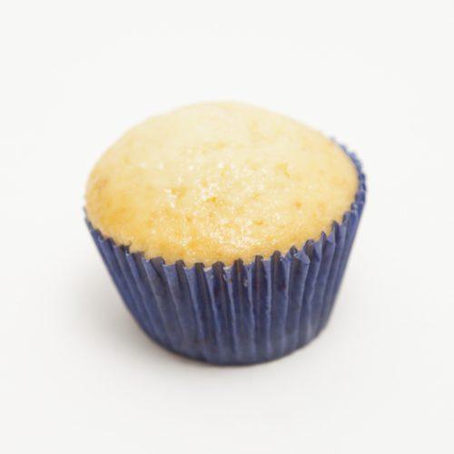 Muffins congelados