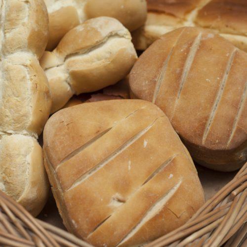 distribuidores de pan congelado